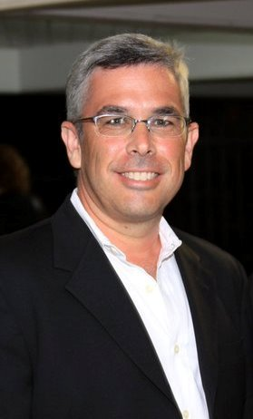 Jorge M Gonzalez